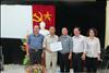 Công đoàn Điện lực Việt Nam: Đến với người lao động trên công trường Thủy điện Trung Sơn