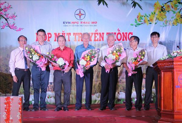 TMHPC họp mặt truyền thống lần thứ 22