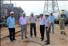 Gấp rút triển khai dự án lắp máy 2 TBA 500 kV Cầu Bông