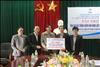 EVN tài trợ 1 tỷ đồng tôn tạo Đài tưởng niệm Anh hùng liệt sĩ đảo Cồn Cỏ