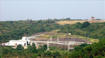 Công ty Thủy điện Thác Mơ